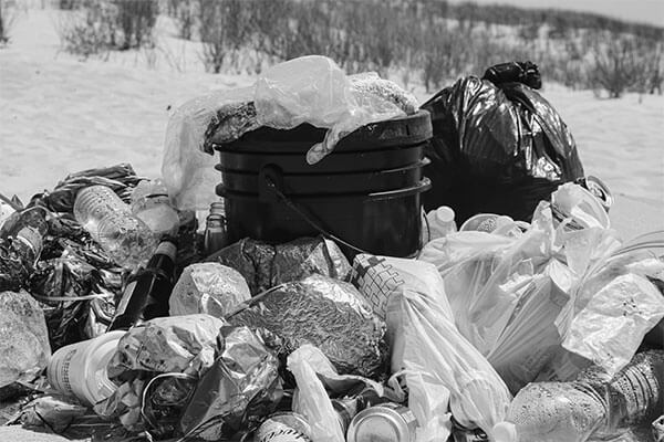 Businesscase Afvalverwerking