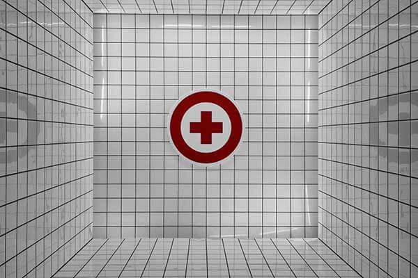 Kwaliteitsverbetering bij het Rode Kruis Ziekenhuis