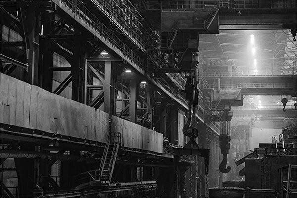 Supply Chain bij Tata Steel