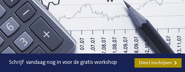 Lean Six Sigma in Financiele dienstverlening
