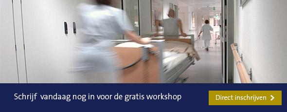 Procesverbetering in sector Zorg en Welzijn