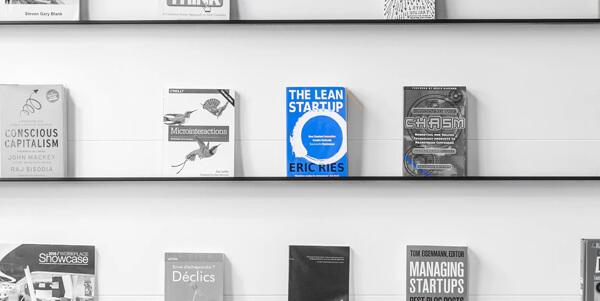 Wat is een Lean Startup