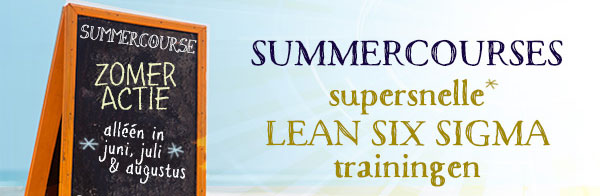 summercourse-2015-versnelde-lean-six-sigma-training-600x338