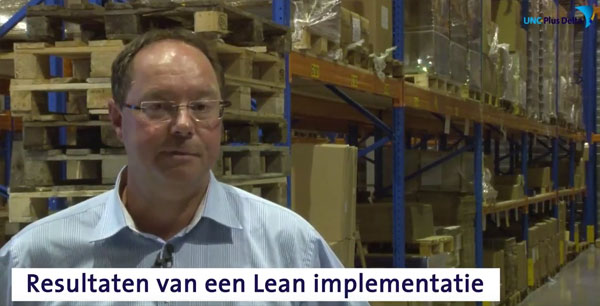 Lean Implementatie