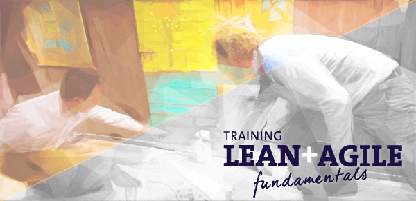 Lean Agile Fundamentals