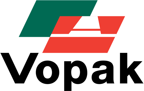 Logo Vopak