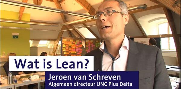 Wat is Lean
